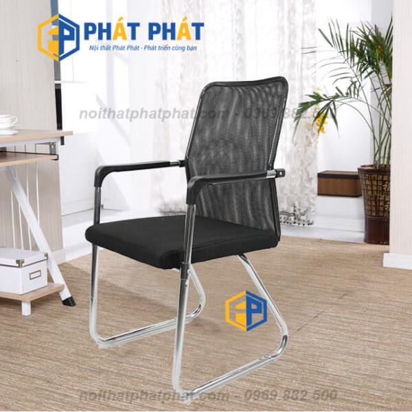 Mẫu ghế văn phòng giá rẻ hiện đại và chất lượng tại Hà Nội - 1