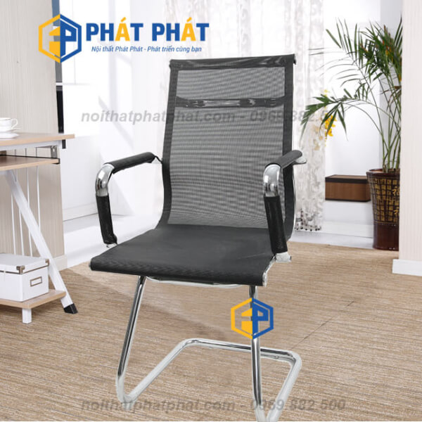 Sử dụng ghế làm việc đẹp, hiện đại cho văn phòng thêm chuyên nghiệp - 3