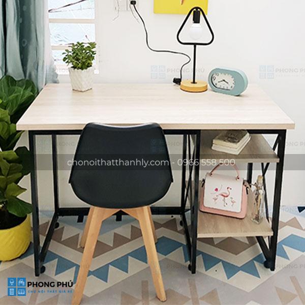 Một số mẫu bàn làm việc tại nhà với thiết kế đẹp và hiện đại