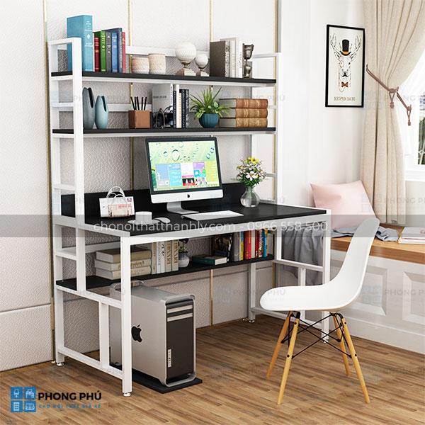 Một số mẫu bàn làm việc tại nhà với thiết kế đẹp và hiện đại - 1