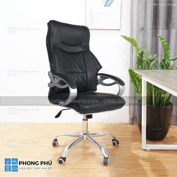Địa chỉ bán ghế xoay trưởng phòng hiện đại chất lượng nhất