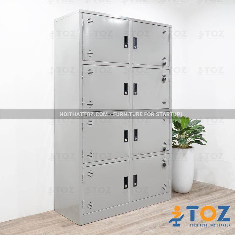 Địa chỉ cung cấp tủ sắt văn phòng uy tín và chất lượng - 1