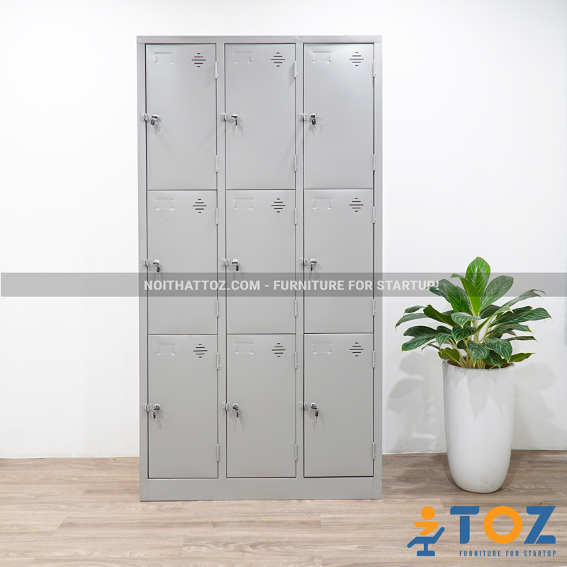 Địa chỉ cung cấp tủ sắt văn phòng uy tín và chất lượng