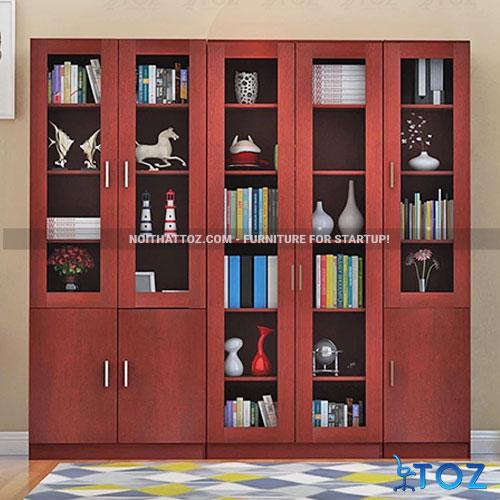 Tủ giám đốc | Những ưu điểm vượt trội của dòng tủ tài liệu TOZ - 2